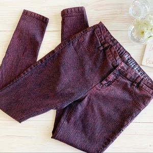 Cotton On Size 6 Mid Rise Jegging.